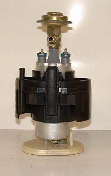 Billede af Benzinpumpe brugt