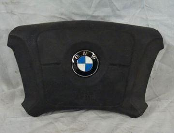 Billede af Airbag førerside brugt