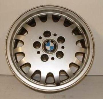 Billede af BMW originale alu. fælge