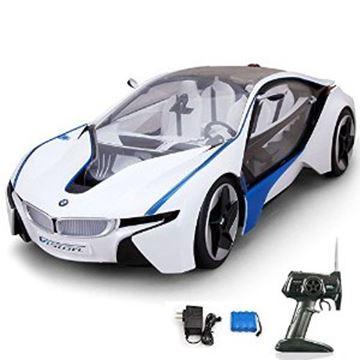 Billede af BMW i8 Vision