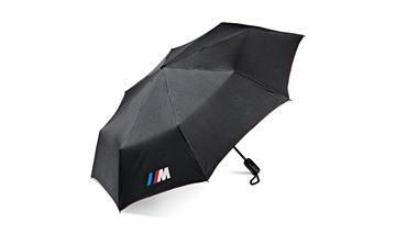 Billede af BMW paraply med M logo