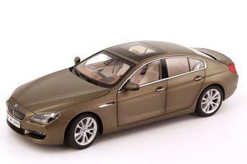 Billede af BMW Gran Coupé