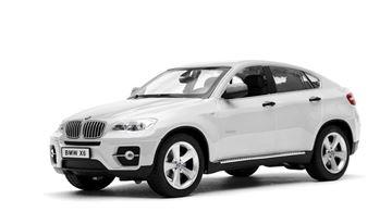 Billede af BMW X6 Radio Control
