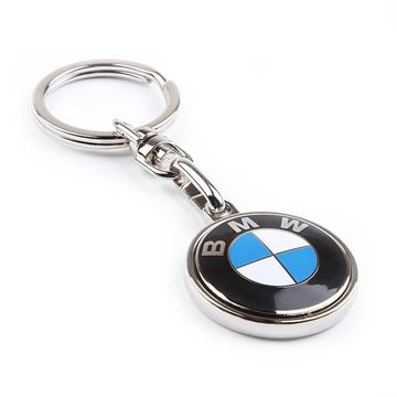 Billede af BMW nøglering