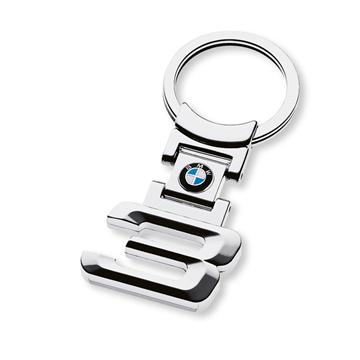 Billede af BMW 3 nøglering