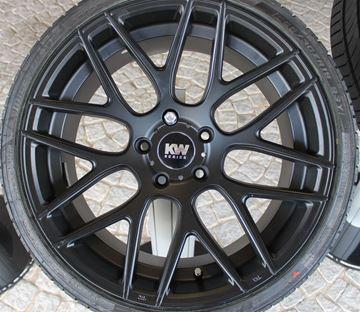Billede af KW Series hjulsæt
