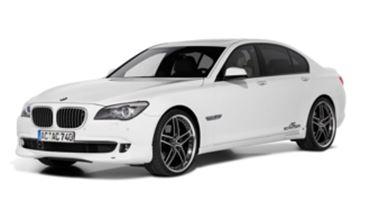 Billede til varegruppe BMW 7 Serie
