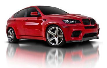Billede til varegruppe BMW X6