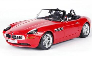 Billede til varegruppe BMW Z8