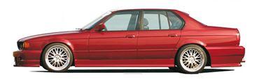Billede til varegruppe BMW E32