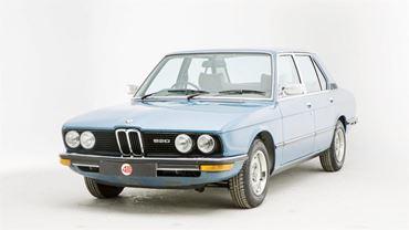 Billede til varegruppe BMW E12