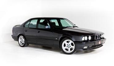 Billede til varegruppe BMW E34