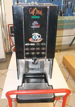 Billede af Kaffemaskine Cafomat