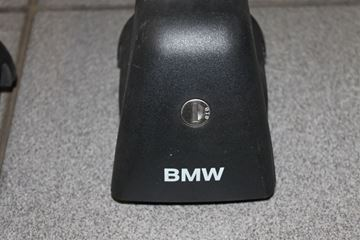 Billede af BMW Tagbøjler