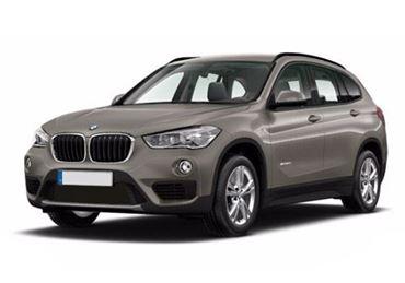 Billede til varegruppe BMW X1