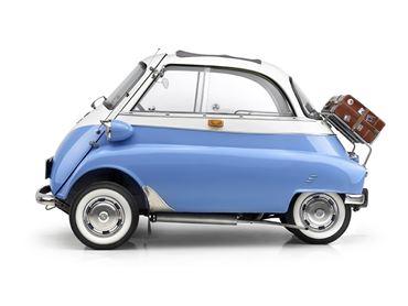 Billede til varegruppe BMW Classic