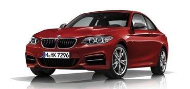 Billede til varegruppe BMW 2 Serie