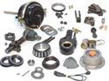 Billede til varegruppe Reservedele