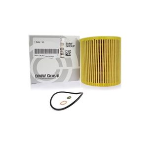 BMW oliefilter 11427566327