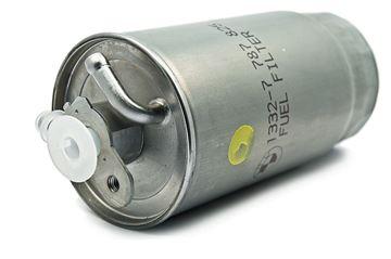 Billede af Brændstoffilter