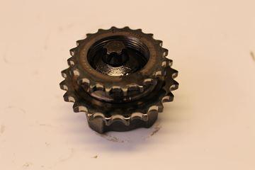Billede af Kædehjul (højtrykspumpe)